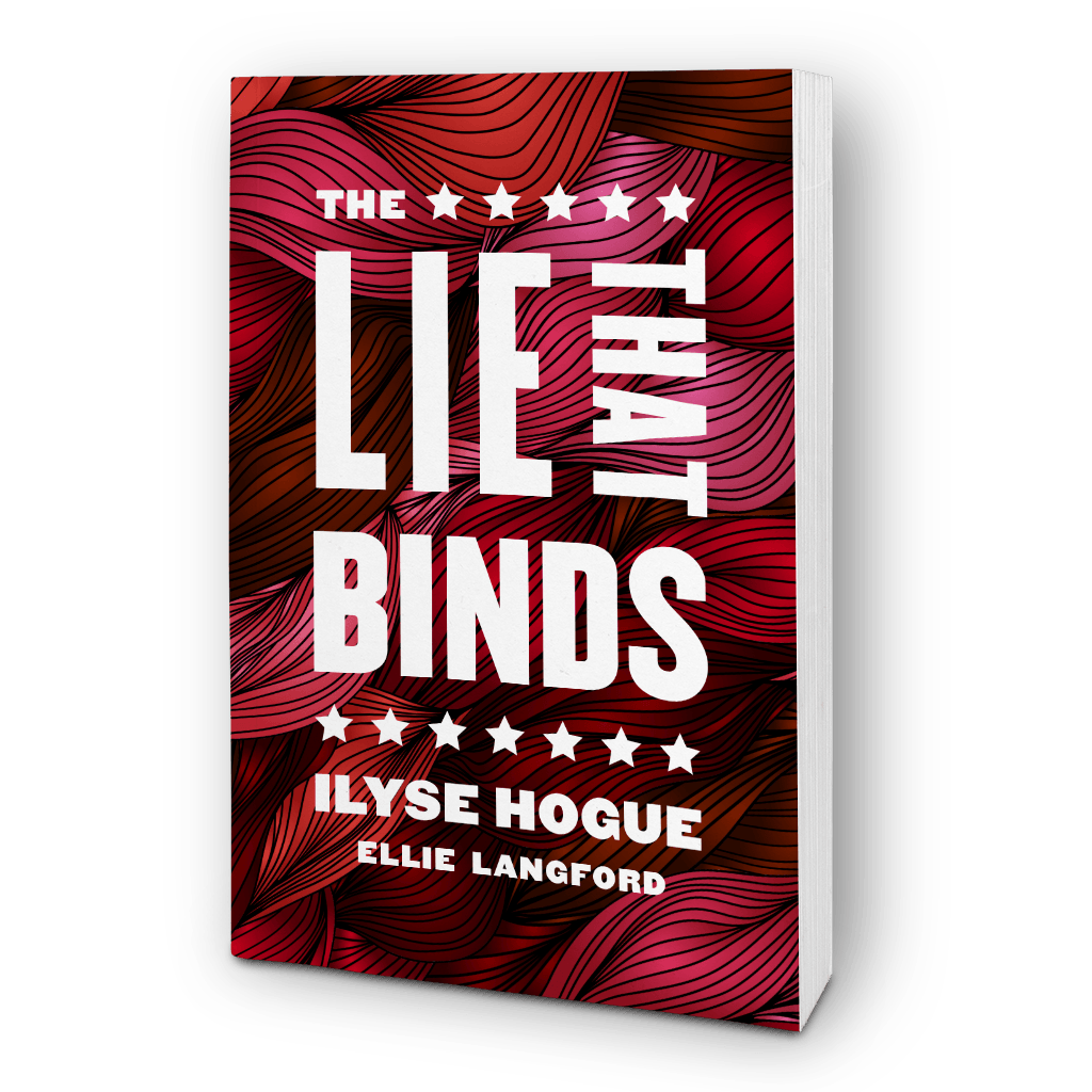 The Lie that Binds - Paperback