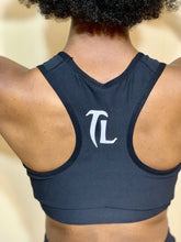 Load image into Gallery viewer, Troy Luxor Women's Performance Fun Sports Bra