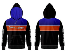 Load image into Gallery viewer, Troy Luxor V Hoodies for men's and women's Custom Style
