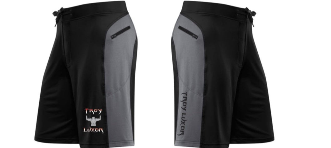 Troy Luxor Alpha Male Shorts