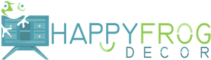 HappyFrog Decor