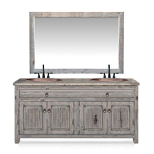 Anderson Reclaimed Wood Bathroom Vanity
