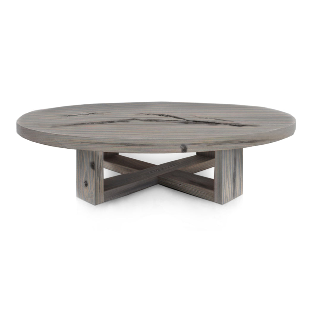 Ava Reclaimed Wood Coffee Table