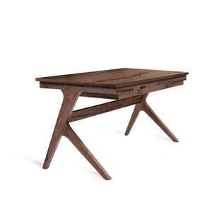 Connor Reclaimed Wood Desk