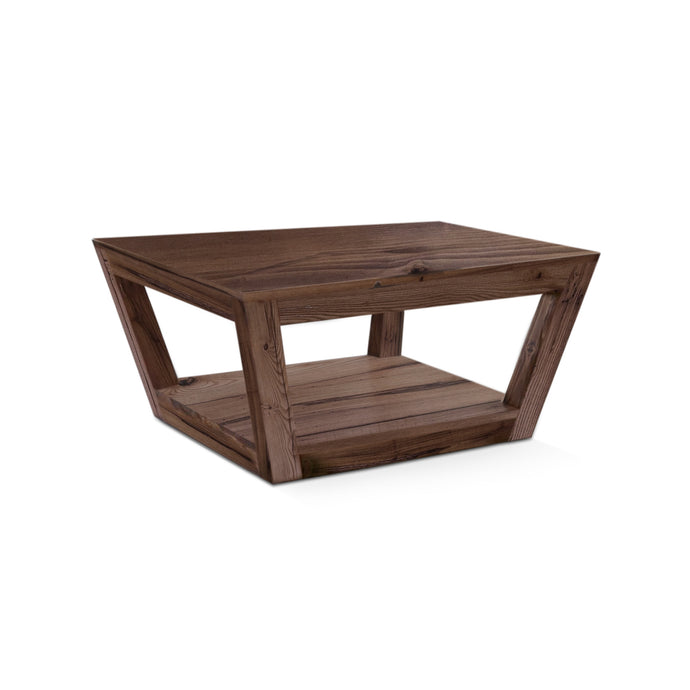 Enzo Reclaimed Wood Coffee Table