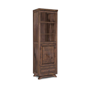 Jacob Reclaimed Wood Linen Cabinet