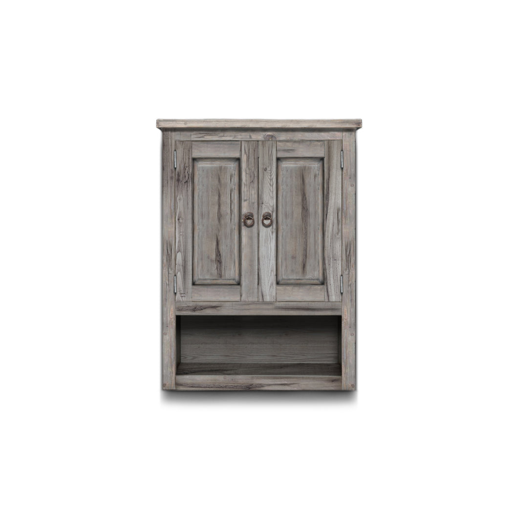Ross Reclaimed Wood Medicine Cabinet
