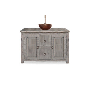 Mia Reclaimed Wood Bathroom Vanity