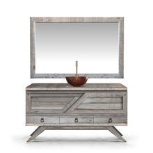 Celeste Reclaimed Wood Bathroom Vanity