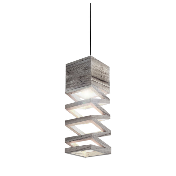 Andre Single Light Pendant