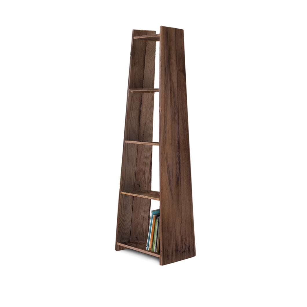 Absalon Reclaimed Wood Bookshelf