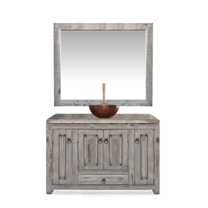 Noel Reclaimed Wood Bathroom Vanity