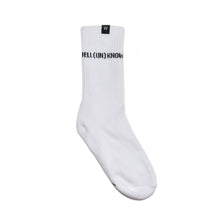 Men Logo Sock