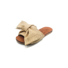 Brother Vellies Burkina Sandal Natural