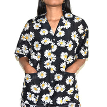 John Elliott Women's Daisy Resort Button Down on Well(un)known Available on Wellunknown.com