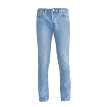 Personal Effects Core Collection Jeans on Well(un)known Blue Denim available at Wellunknown.com