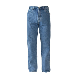 House of PAA Four Pocket Denim Jean