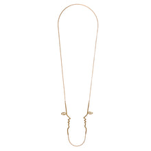 Mara Paris Dina Necklace Vermeil