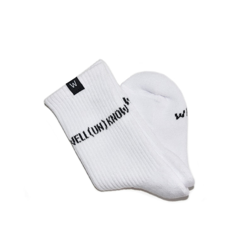 Women Logo Sock