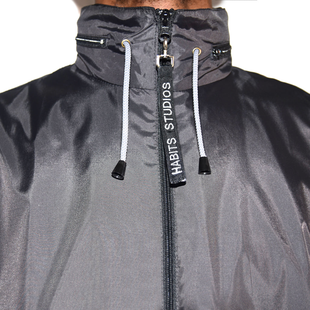 Habits Studios Tech Windbreaker