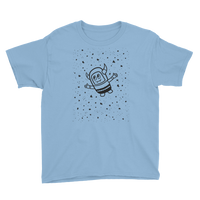 Pebble Among the Stars Youth T-Shirt