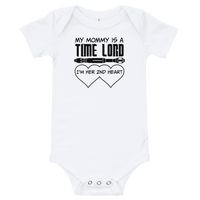 My Mommy is a Time Lord Onesie