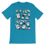 Pebble Party T-Shirt