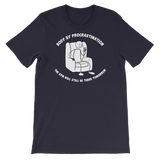 Body By Procrastination T-Shirt