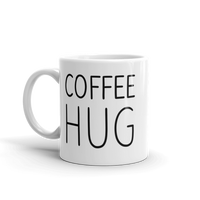 Coffee Hug Mug