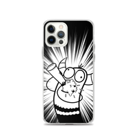 Creamy Whippers iPhone Case