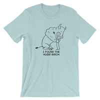 Hugs Bison T-Shirt