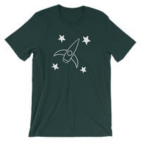 Wren's Rocket T-Shirt