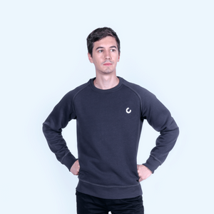 MacPaw Embroided Logo Men's Sweatshirt (Limited)
