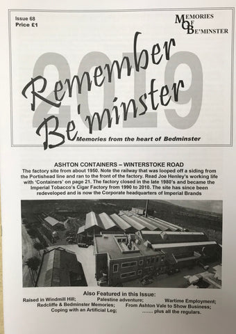 Memories of Bedminster Magazine