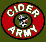 Cider Army T-shirt