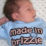 Made in Brizzle Babberwear