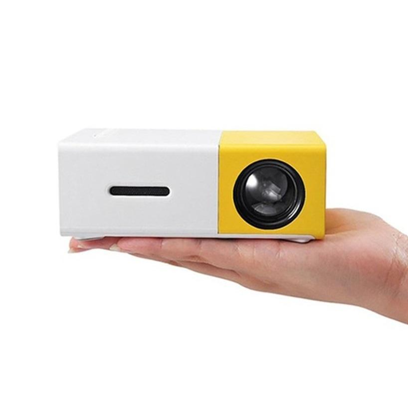 Try Classy™ Nano Projector