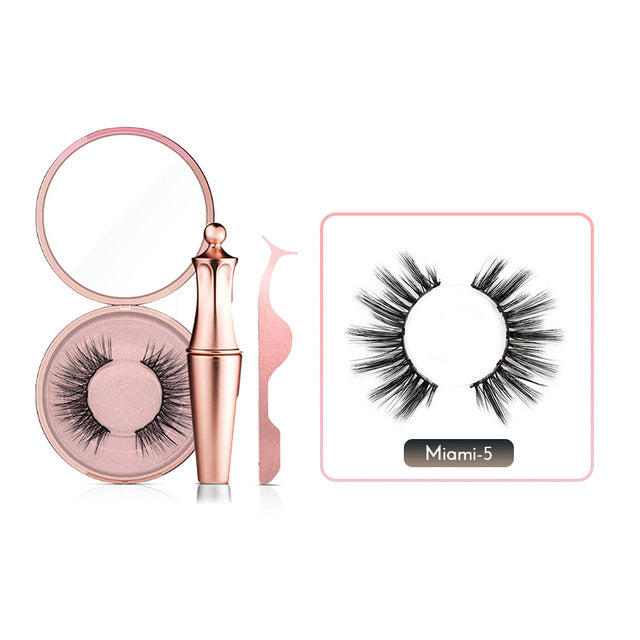 CLASSYLASHES™ - MAGNETIC LASH KIT