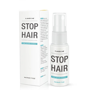 Powerful Permanent Hair Removal Spray - 20ml