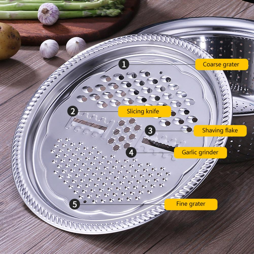 Multifunctional Bowl