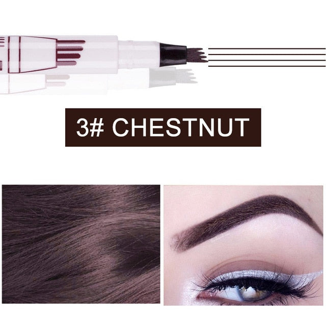 Microblading Eyebrow Tattoo Pen (Buy 3 Get 1 Free)