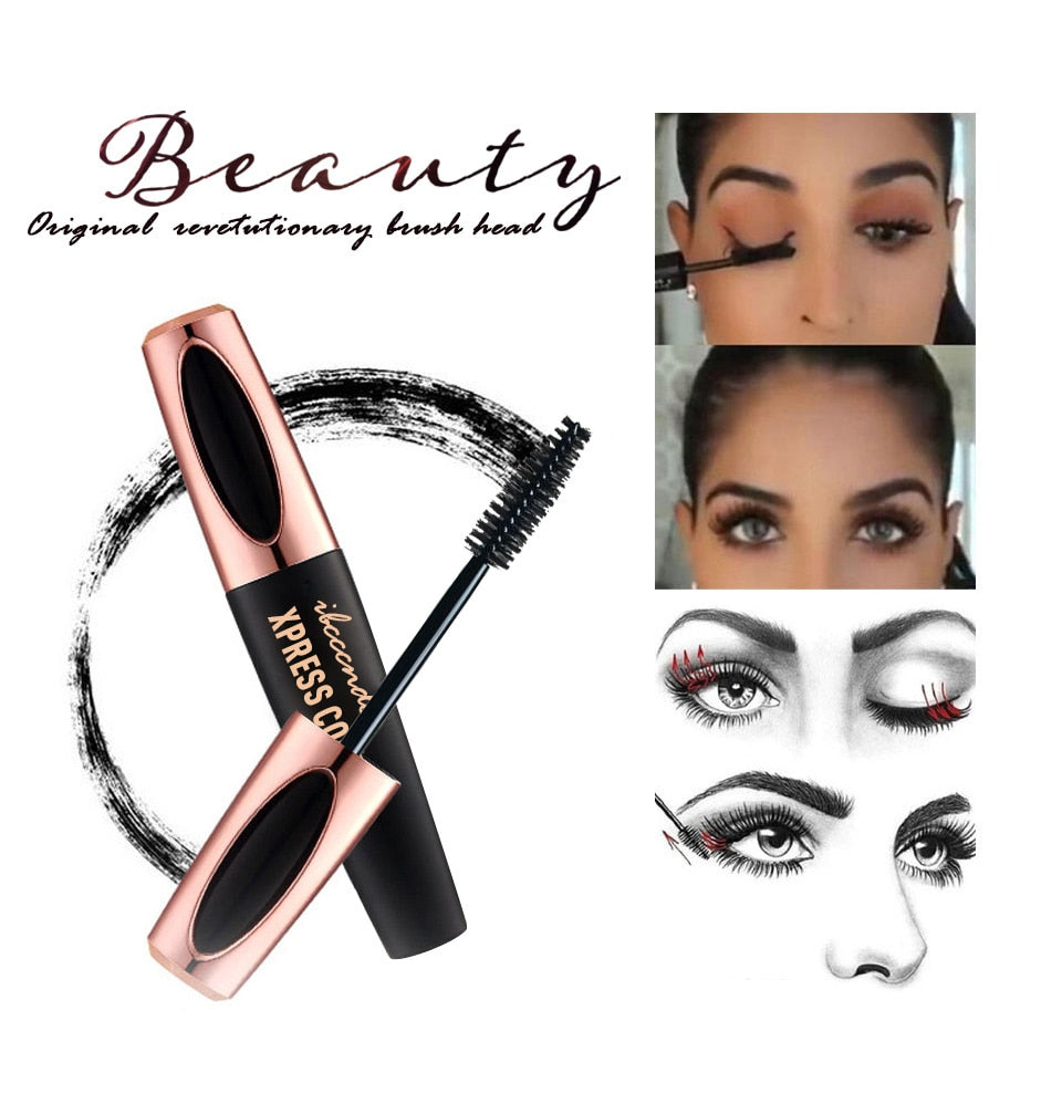 LIQUID LASH EXTENSION MASCARA (buy 3 get 1 free)