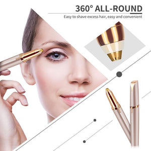 Eyebrow Hair Remover (Buy 3 Get 1 Free)