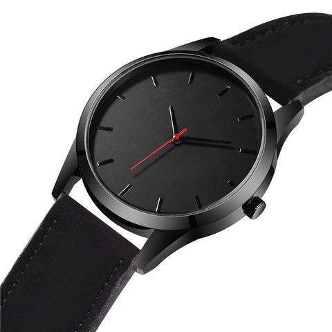Minimalist Watch for Men