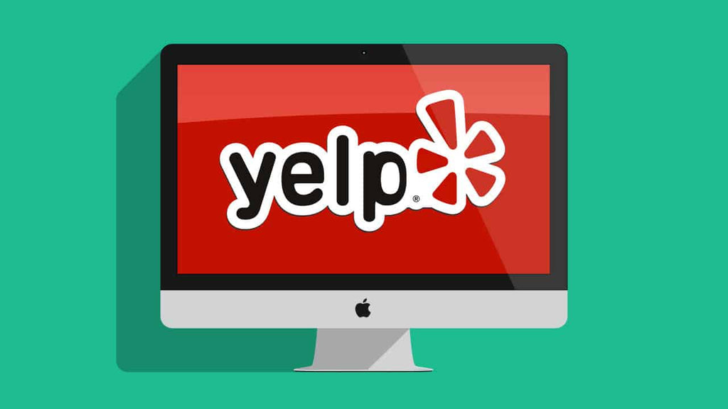 dealing with yelp reviews