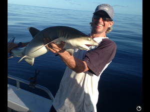 Shared Charter Reef Fishing - Reefinity Adventures