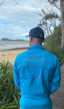 Load image into Gallery viewer, Reefinity Adventures Long Sleeve Fishing Shirts - Reefinity Adventures