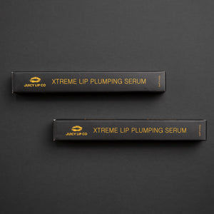 BLACK FRIDAY x CHRISTMAS SALE BUY 2 Get 1 Free - Juicy Lip Co Xtreme Lip Plumping Serum