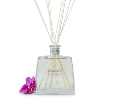 Flower Box Amber Orchid Diffuser 700ml