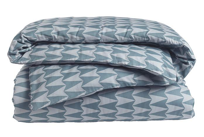 ELSON Arrowed Duvet